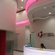 City Dental Clinic Surrey