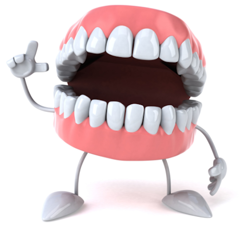 2 Biggest Myths About Root Canals
