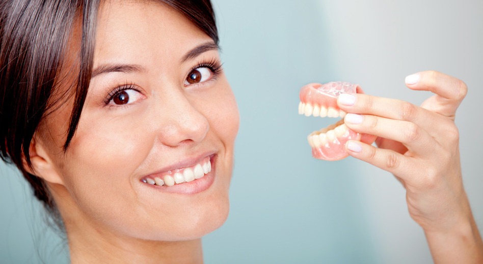 what do you need to know about dentures